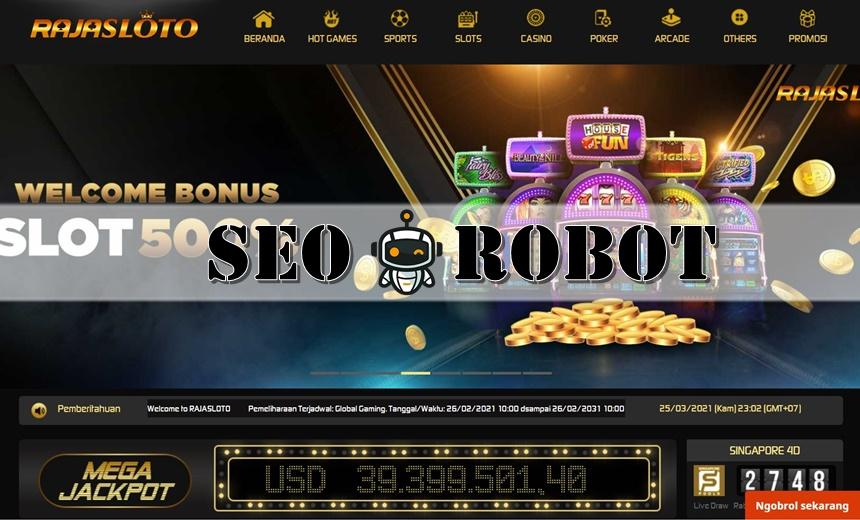 Beberapa Keuntungan Bonus Terbesar Agen Slot Online